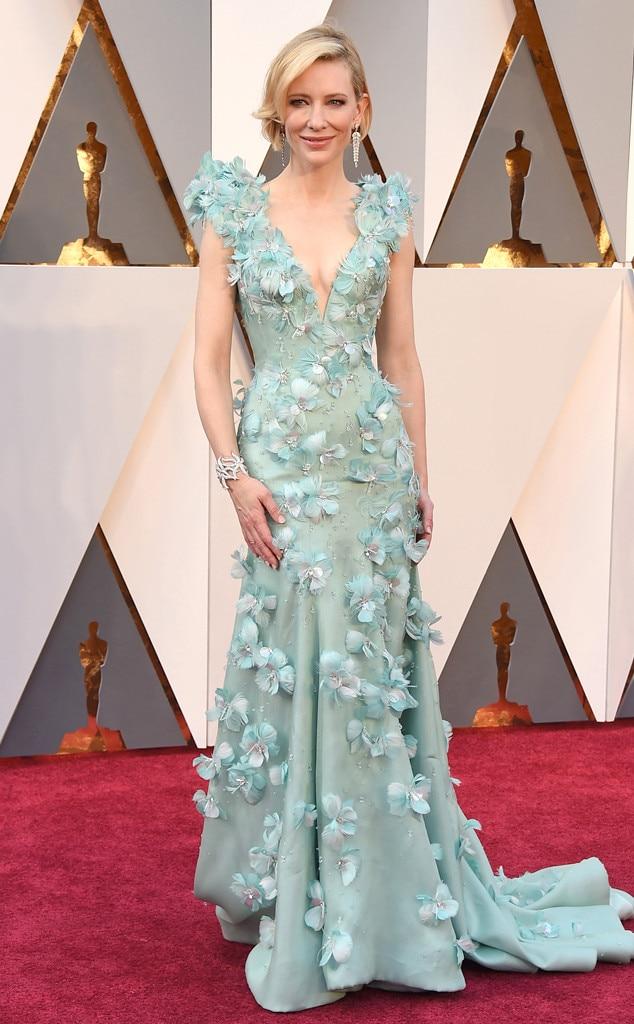 Cate Blanchett, 2016 Oscars, Academy Awards, Arrivals