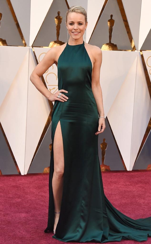 Rachel McAdams, 2016 Oscars, Academy Awards, Arrivals