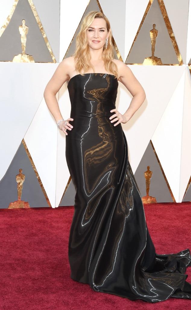 Kate Winslet, 2016 Oscars, Academy Awards, Arrivals