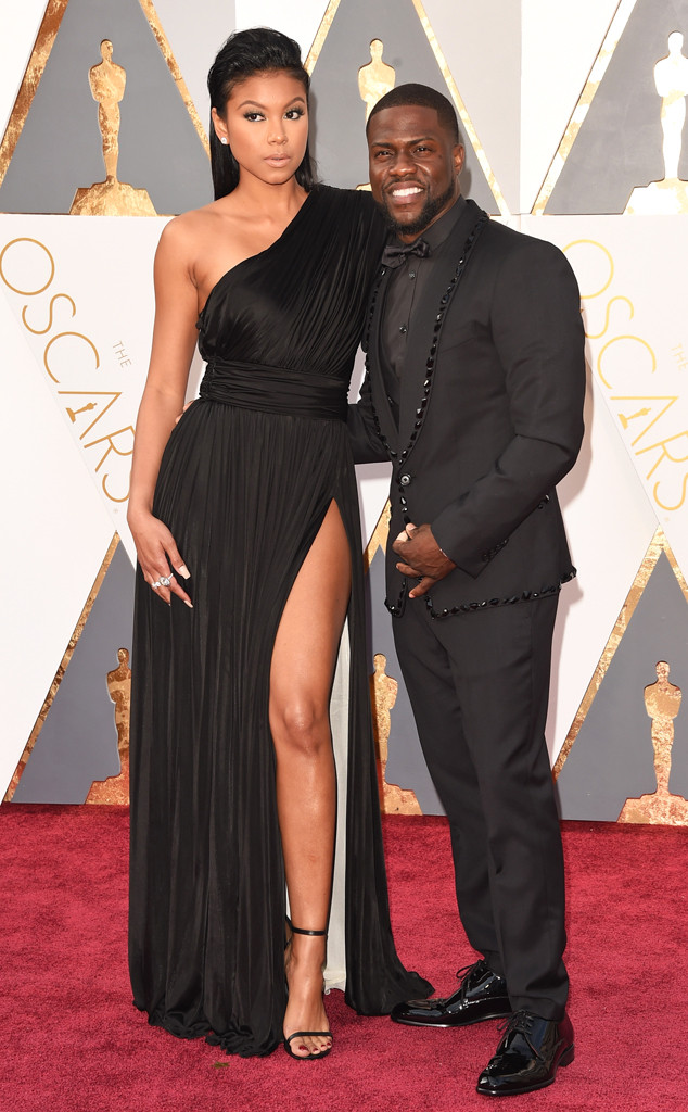 Kevin Hart Rants About Cheating Scandal and Forgiveness: I'm a