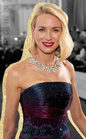 Best Accessories, Gallery Cover, Naomi Watts