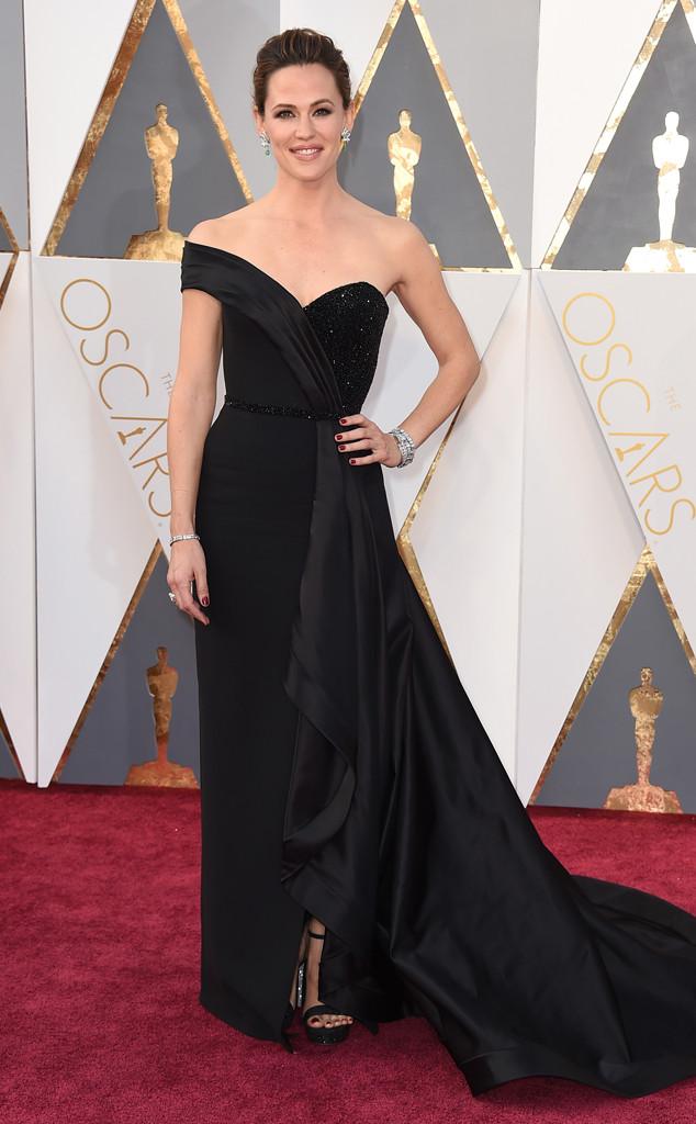 Jennifer Garner, 2016 Oscars, Academy Awards