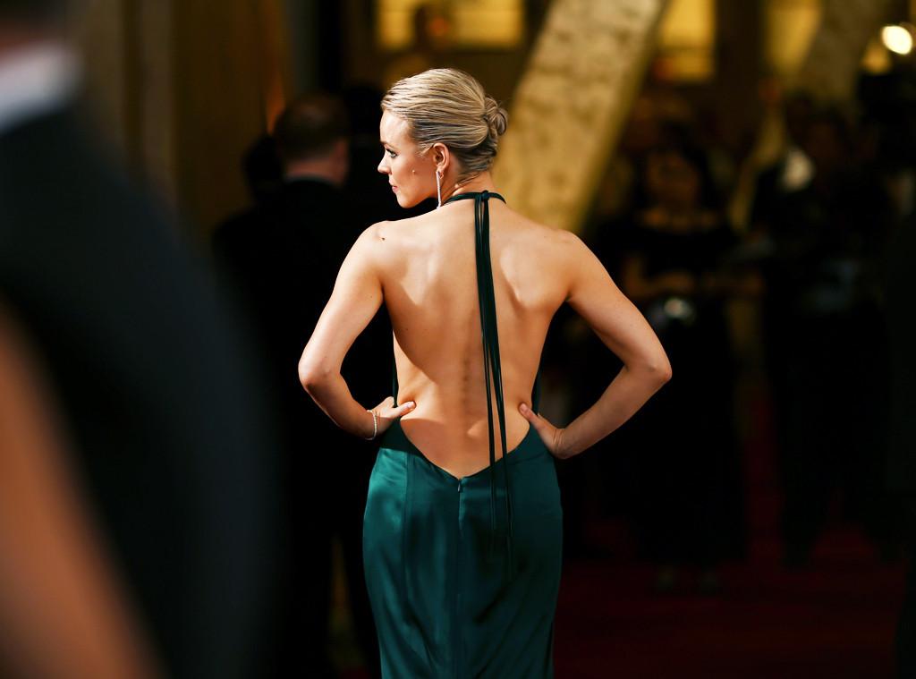 Rachel McAdams, Oscars 2016, Candids
