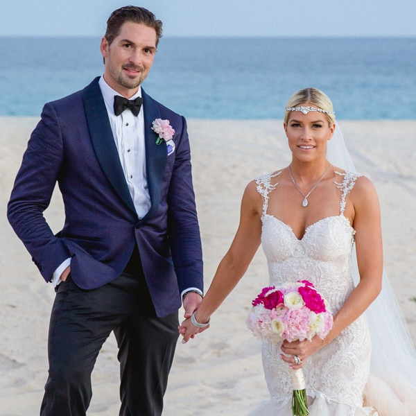 Barbie Blank's Wedding Album