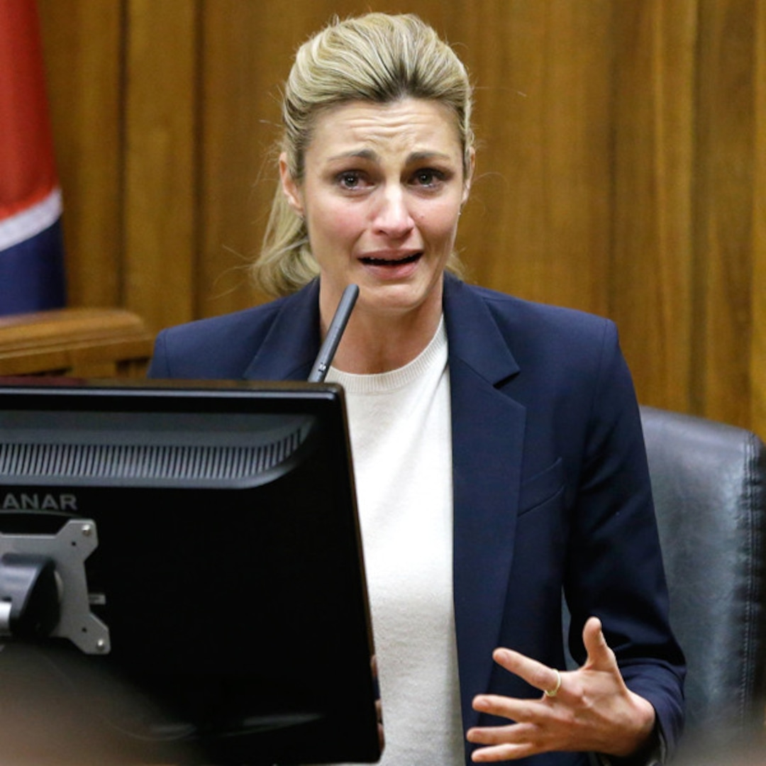 Lawyers for ESPNs Erin Andrews to Sue Everyone for Use of