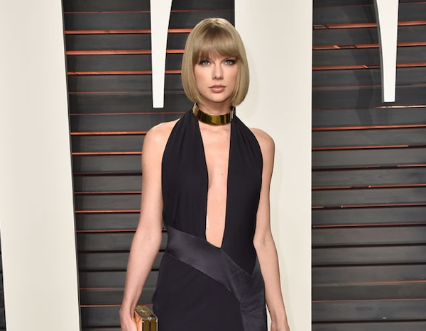 Glam Goddess from Taylor Swift's Best Looks