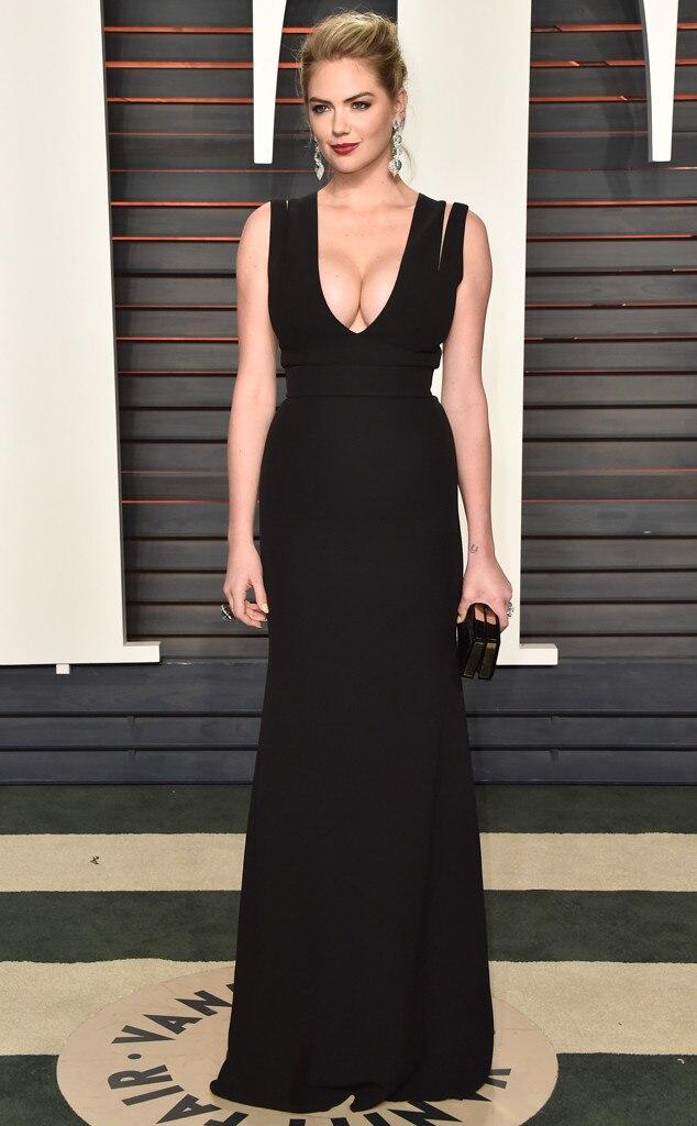 Kate Upton, 2016 Vanity Fair Oscar Party
