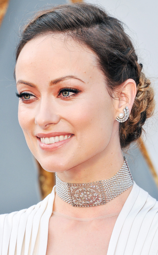 Olivia Wilde, Beauty, Oscars 2016