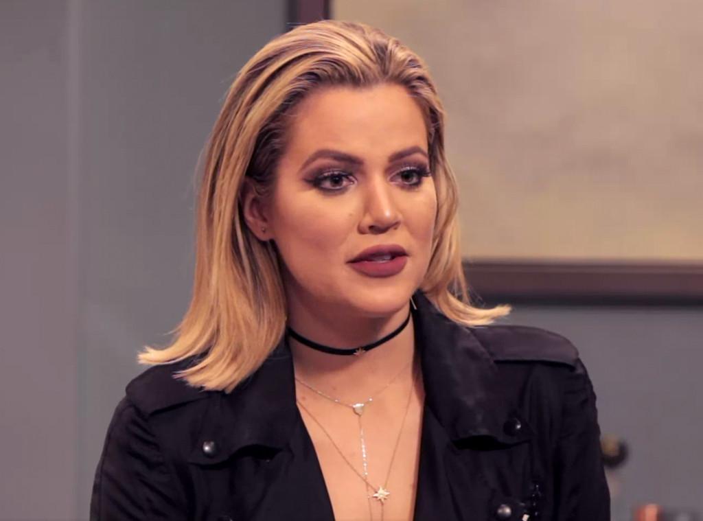 Khloe Kardashian, Vanity Fair