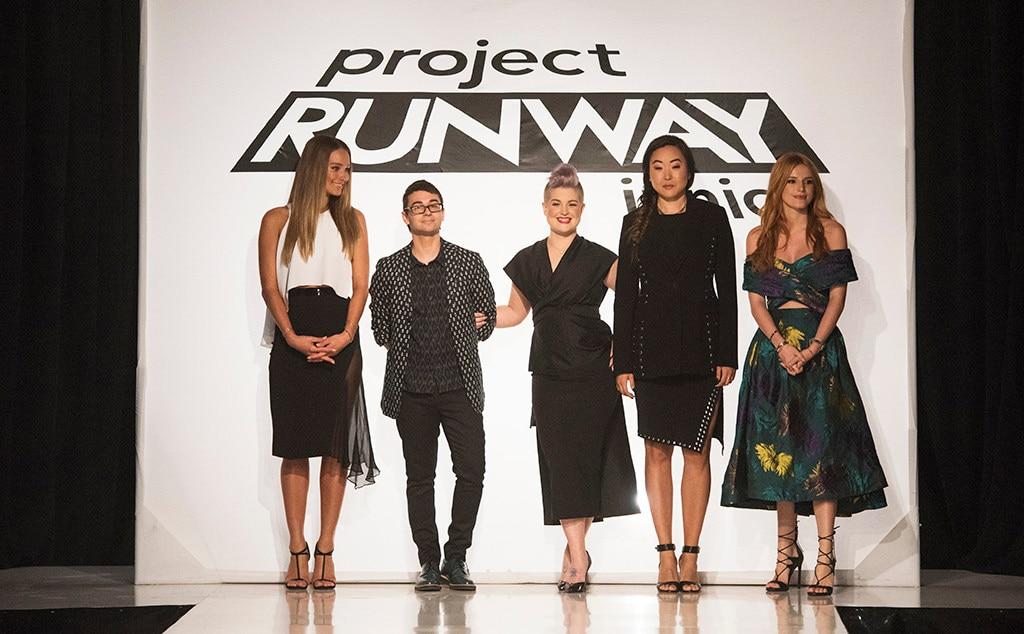 project runway säsong 14 vinnare
