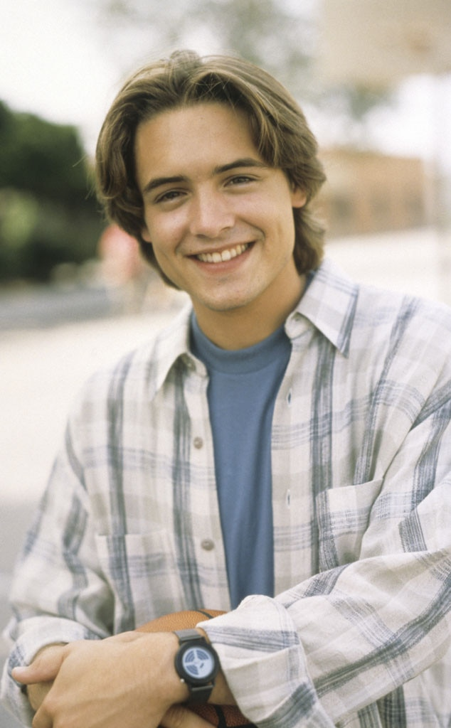 Images Of Boys Painted Bedrooms: Will Friedle From Celeb Crushes We'll Never Get Over