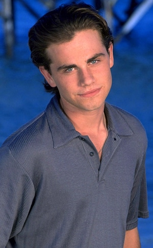 Rider Strong, Boy Meets World, Celeb Crushes