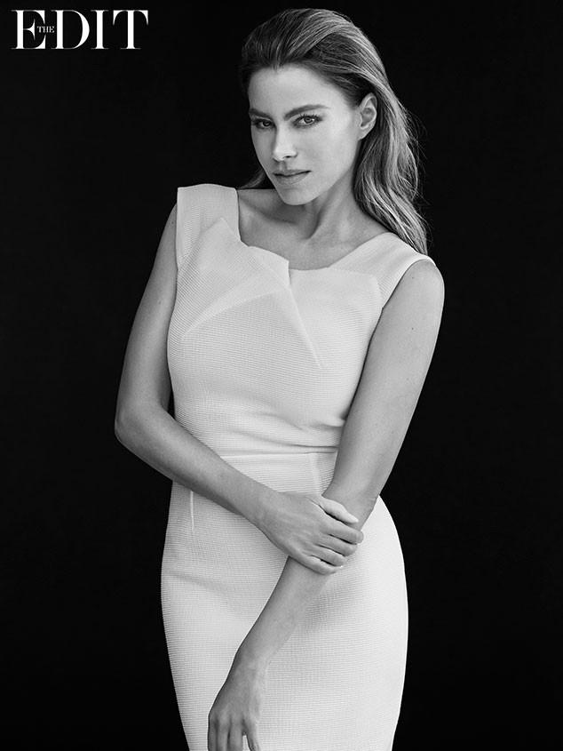 Sofia Vergara, The Edit
