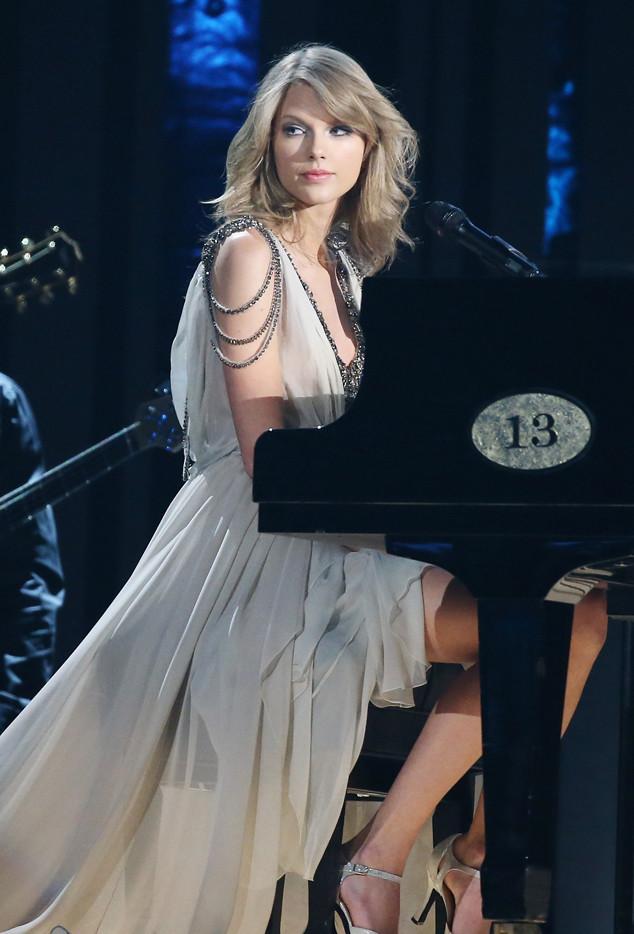 Taylor Swift, Grammy Awards Show, 2014