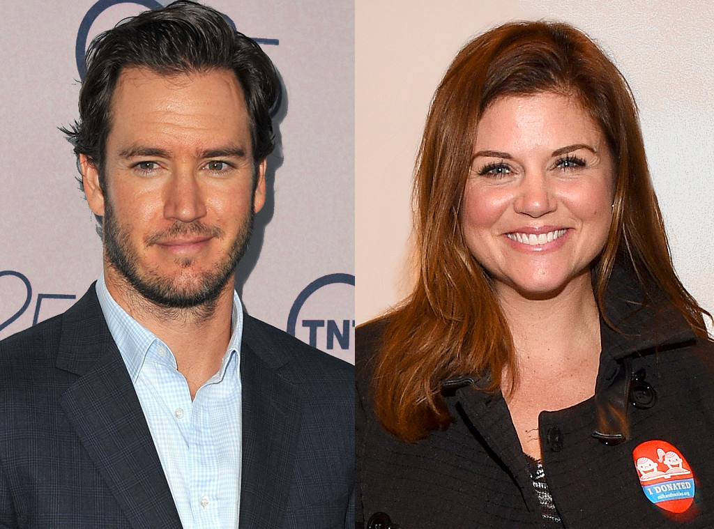Mark-Paul Gosselaar, Tiffani Thiessen