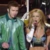 Britney Spears, Justin Timberlake, Superbowl