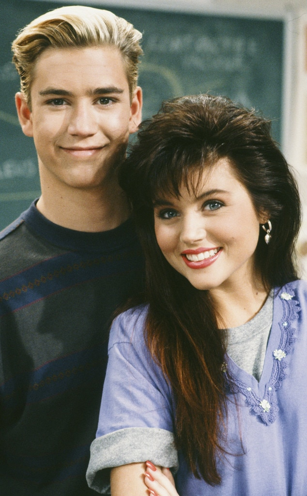 Saved by the bell zack and kelly start hookup
