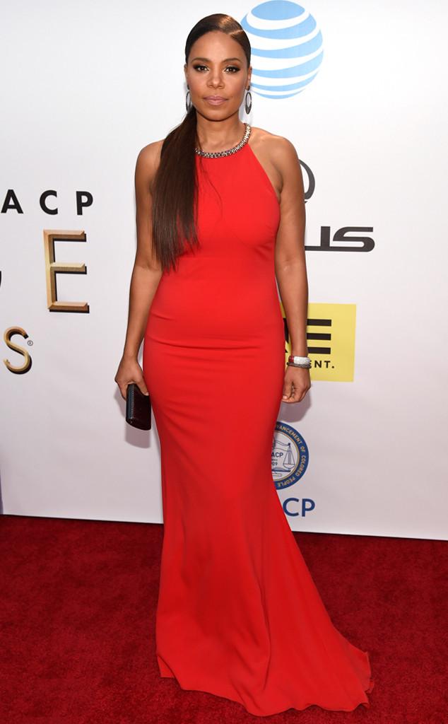 Sanaa Lathan,  NAACP Image Awards
