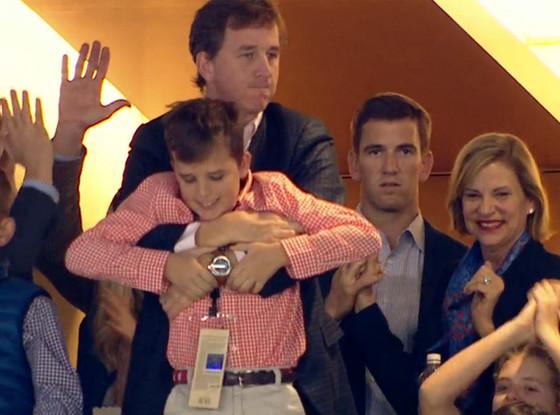 Eli Manning, Super Bowl 2016