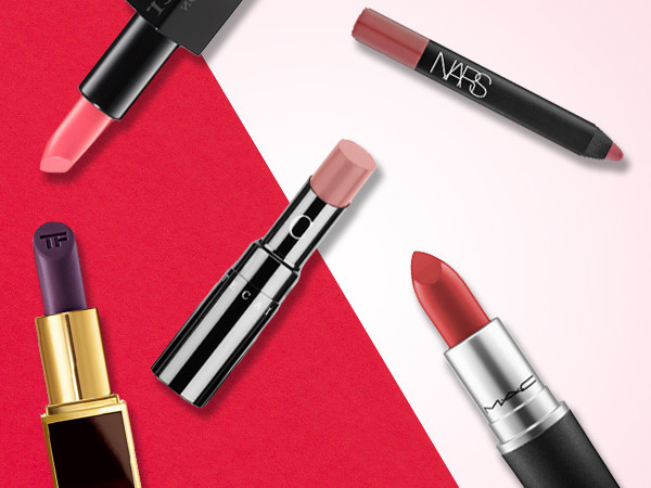 long lasting lipsticks on trial just in time for valentine 39 s day e news. Black Bedroom Furniture Sets. Home Design Ideas