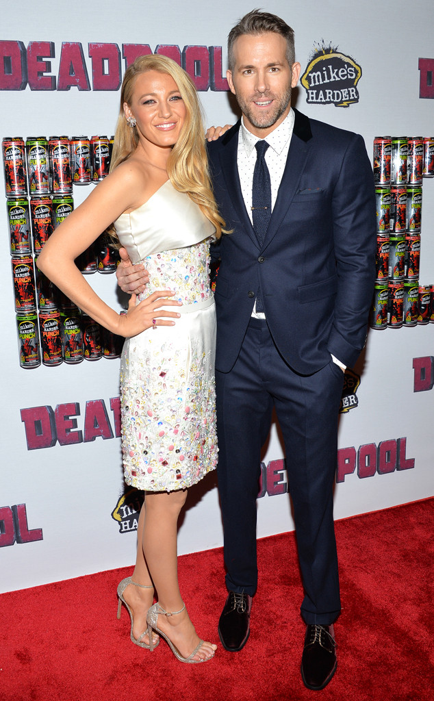 blake lively and ryan reynolds still dating after 10
