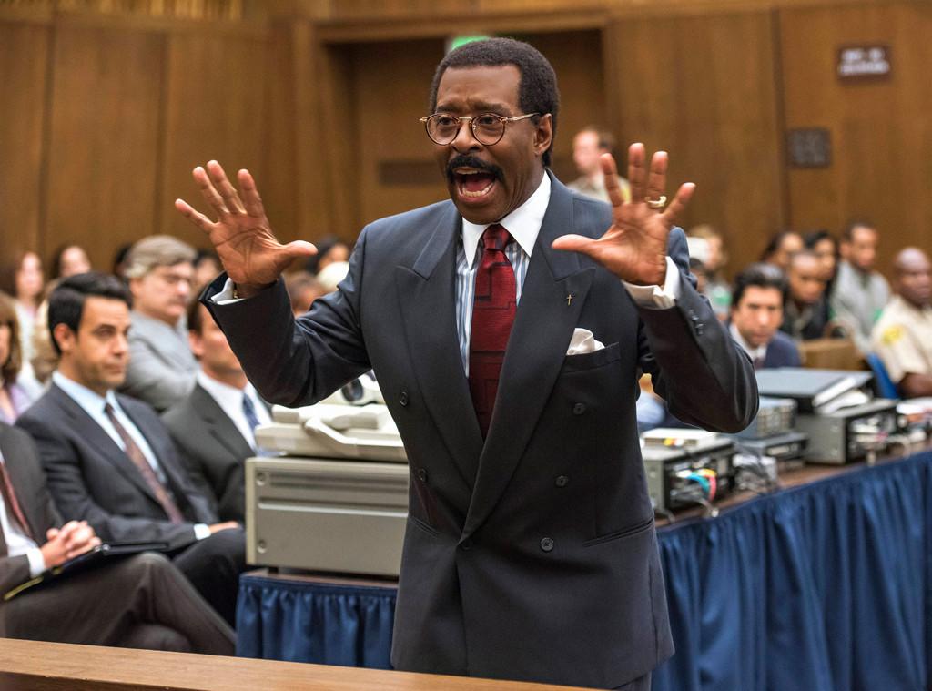 People v. O.J. Simpson, OJ Simpson, American Crime Story