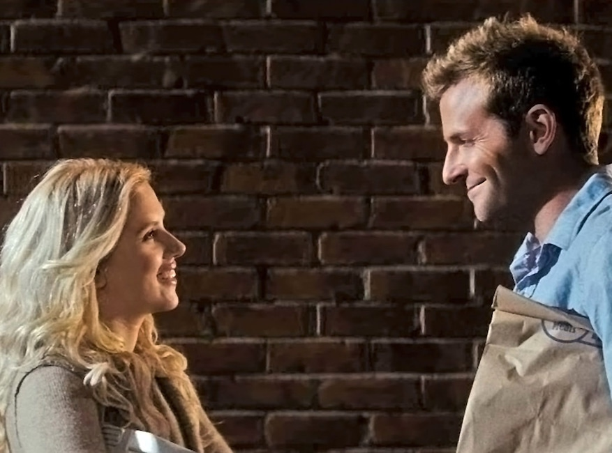 He's Just not that Into You, Scarlett Johansson, Bradley Cooper