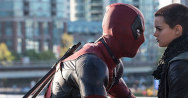 Ryan Reynolds Goes Full Frontal In Deadpool, Reveals Secret Olsen Twins Cameo And -7473