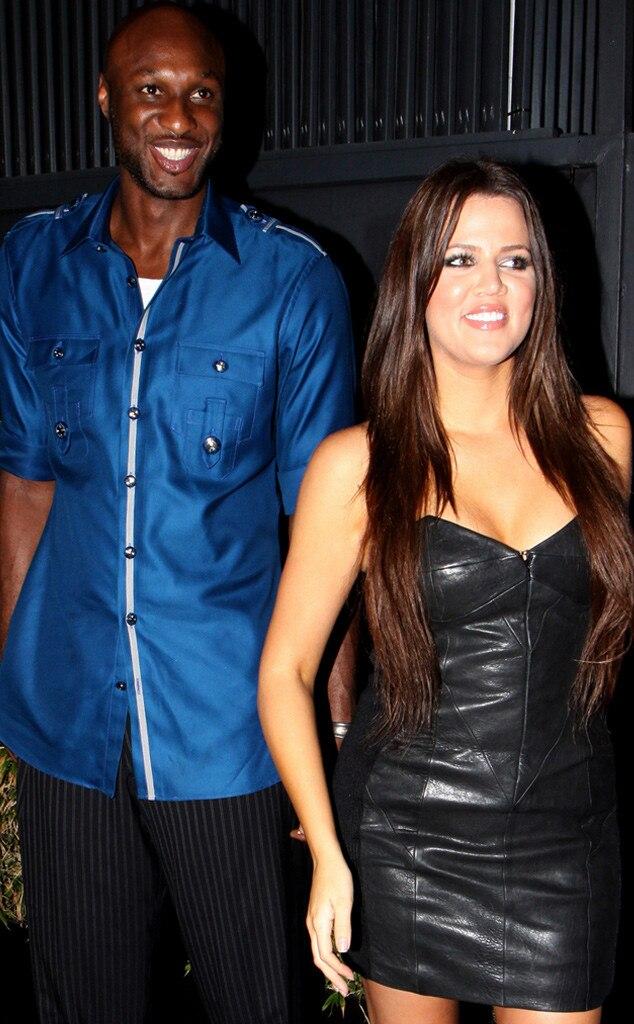 Khloe Kardashian dating geschiedenis Speed Dating Londen 7 september