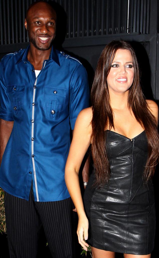 khloe kardashian and lamar dating again