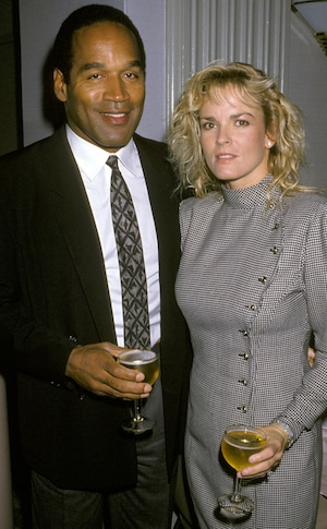 OJ Simpson, O.J. Simpson, Nicole Brown Simpson