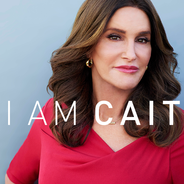 I Am Cait S2 Show Package- Mobile App