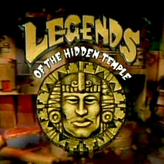 Why legends of the hidden temple was just the best how difficult why legends of the hidden temple was just the best how difficult was that monkey statue e news aloadofball Gallery