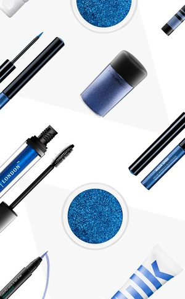 ESC, Blue Makeup