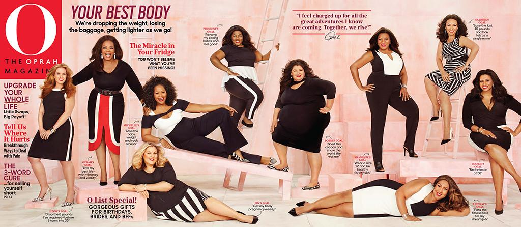 oprah weight loss episode 2011 super