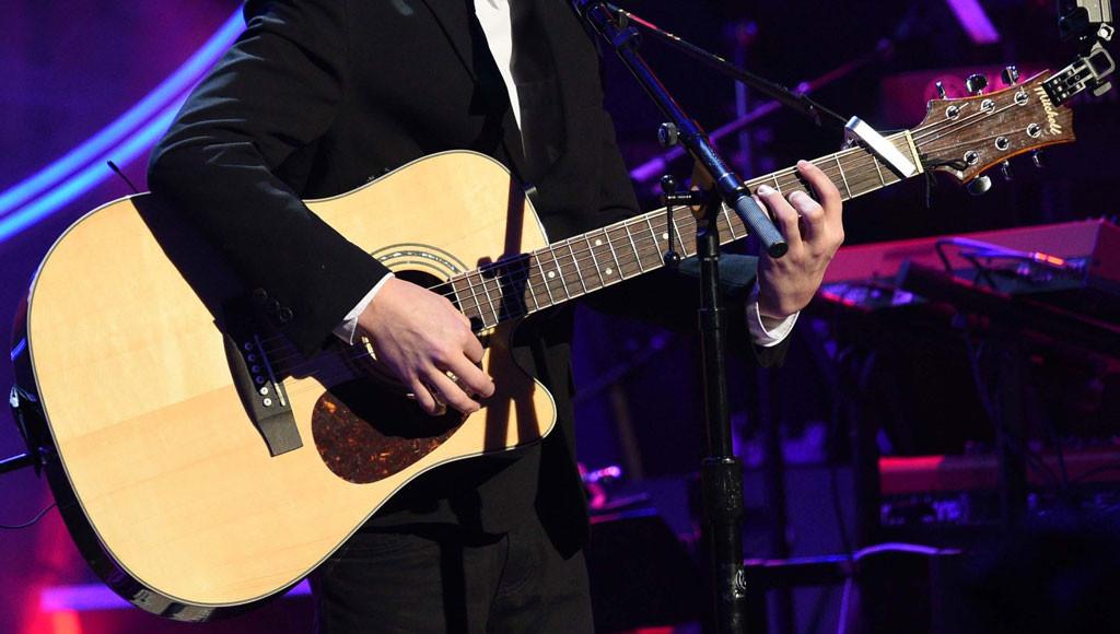 American Idol, Guys with Guitars