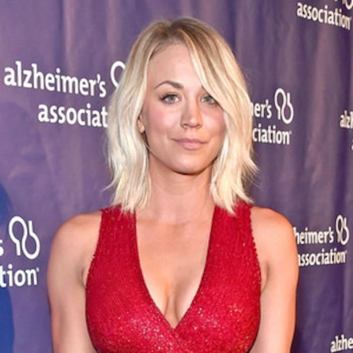 Happy 31st Birthday Kaley Cuoco Relive 7 Of Her Best Throwback