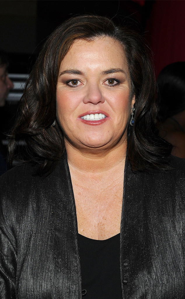 Rosie O'Donnell, March Celebrity Birthdays