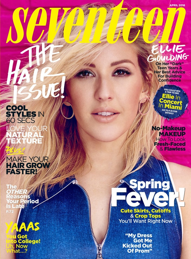 Go into dating magazines