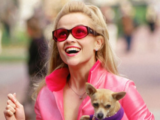 Reese Witherspoon Confirms <i>Legally Blonde 3</i> Is Happening