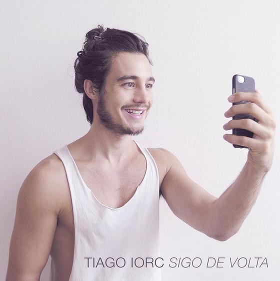 Tiago Iorc, Sigo de Volta