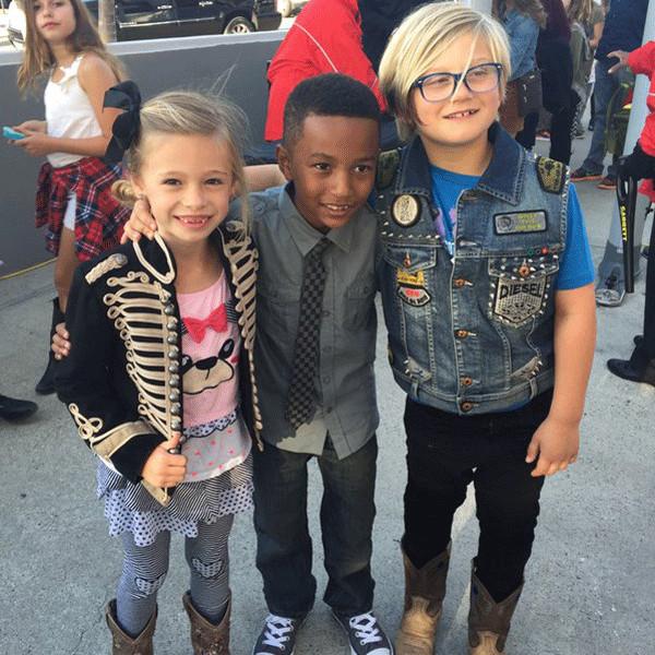 Gwen Stefani, Kids Choice Awards