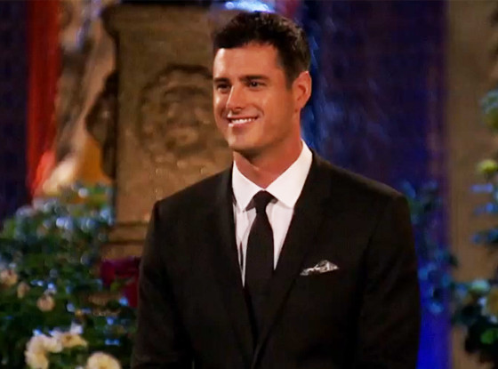 Ben Higgins, The Bachelor, finalists