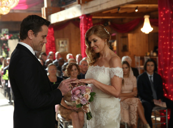 Celebrate Rayna & Deacon\'s Nashville Wedding With a Love-Filled ...