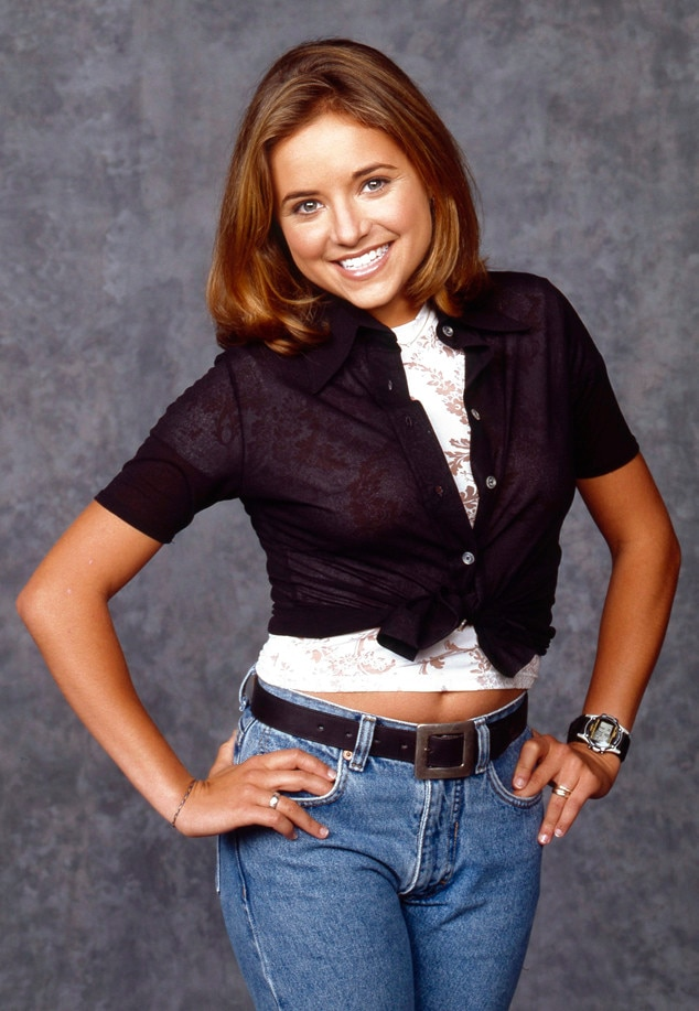 Christine Lakin the game plan