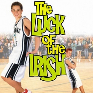 Luck of the irish full movie online free