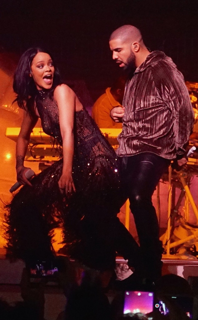 er Drake og Rihanna dating 2014 Kolkata skolen jente dating