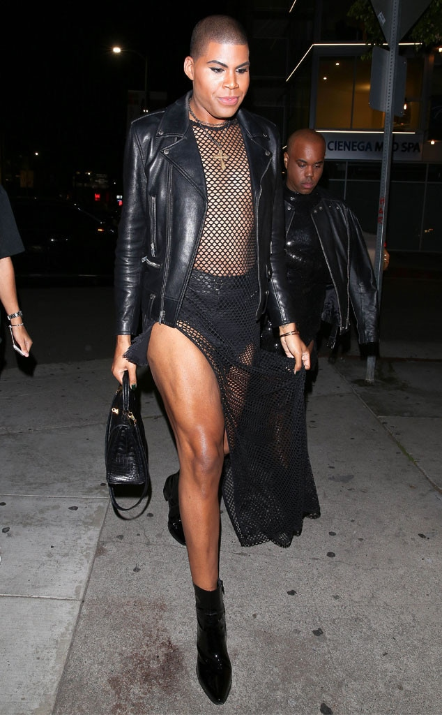 Cookie exclusiv EJ Johnson Talks Surgery Surgery Surgery; Magic Chime In - HipHollywood