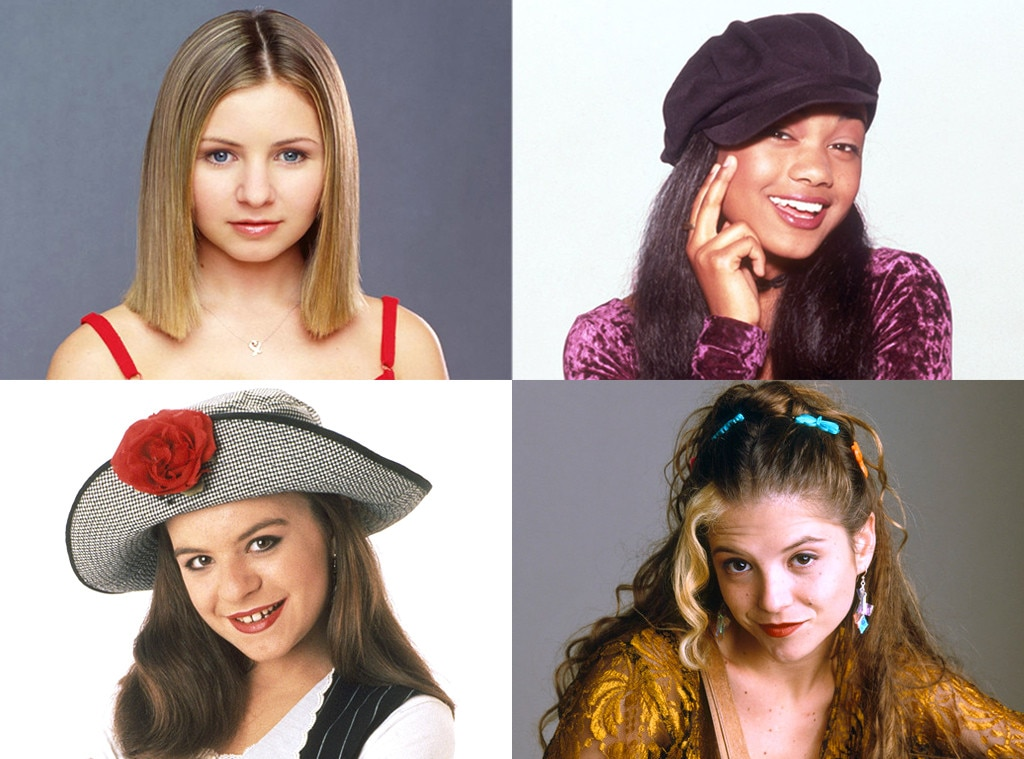 19 '90s Movie Characters Every Girl Wanted To Be