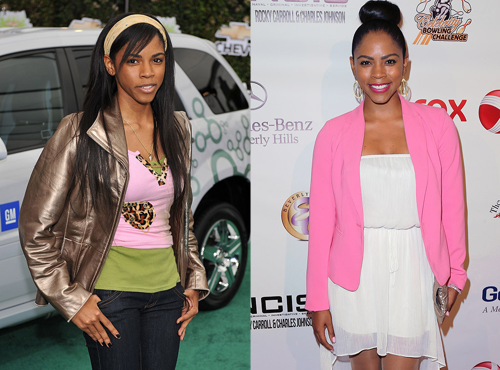 Shanica Knowles, Hannah Montana, Then and Now